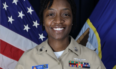 Augusta Native is 2019 Military Instructor of the Year Finalist