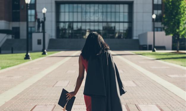 The January Advantage: College Checklist