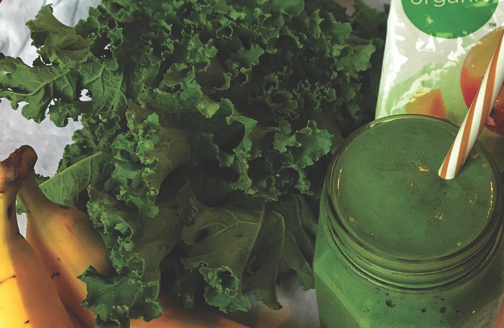 Help Combat Food Waste