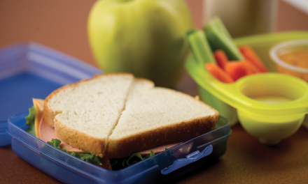 Lunch Distribution for Richmond, Aiken and Columbia County Schools