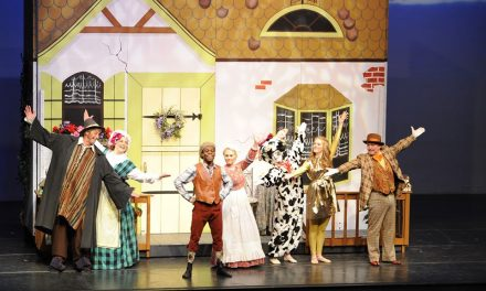 Visit Storyland Theatre's Jack and the Beanstalk