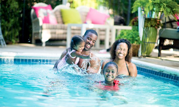 4 Tips for Planning a Summer Family Vacation