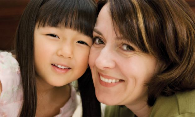 """Newsletter Add-On to """"Adopting a Special Needs Child"""", Smart Mom's Guide July issue"""