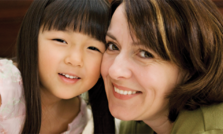 Adopting a Special Needs Child