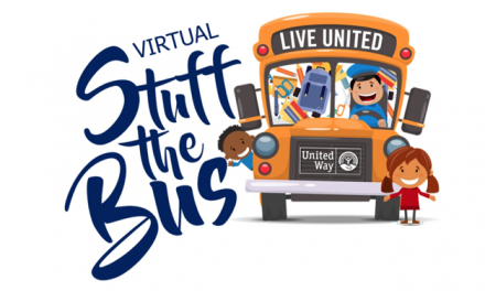 Help Stuff the Bus!