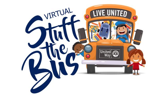 Help Stuff the Bus!