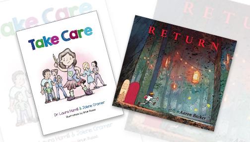 Preschool Book Reviews
