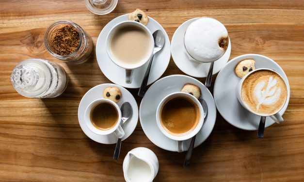 Coffee Me Up!