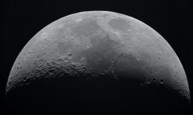 Moongazing Anyone?