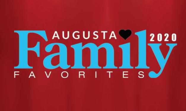 Family Favorites 2020