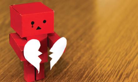 Helping Teens Through a Breakup