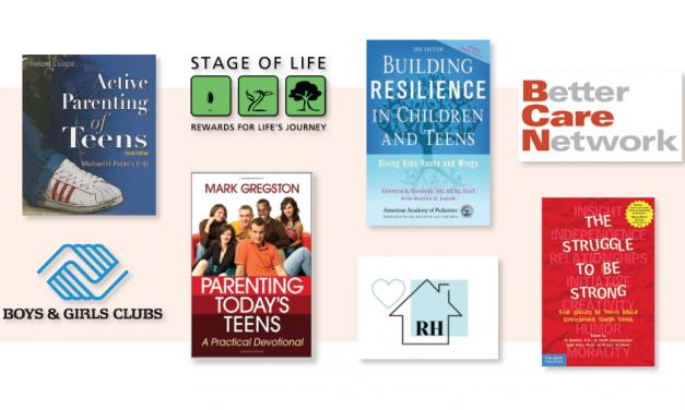 Overcoming Adversity in Adolescence