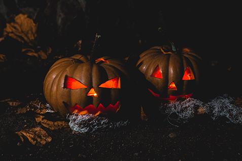 October On-Ground Calendar Updates!