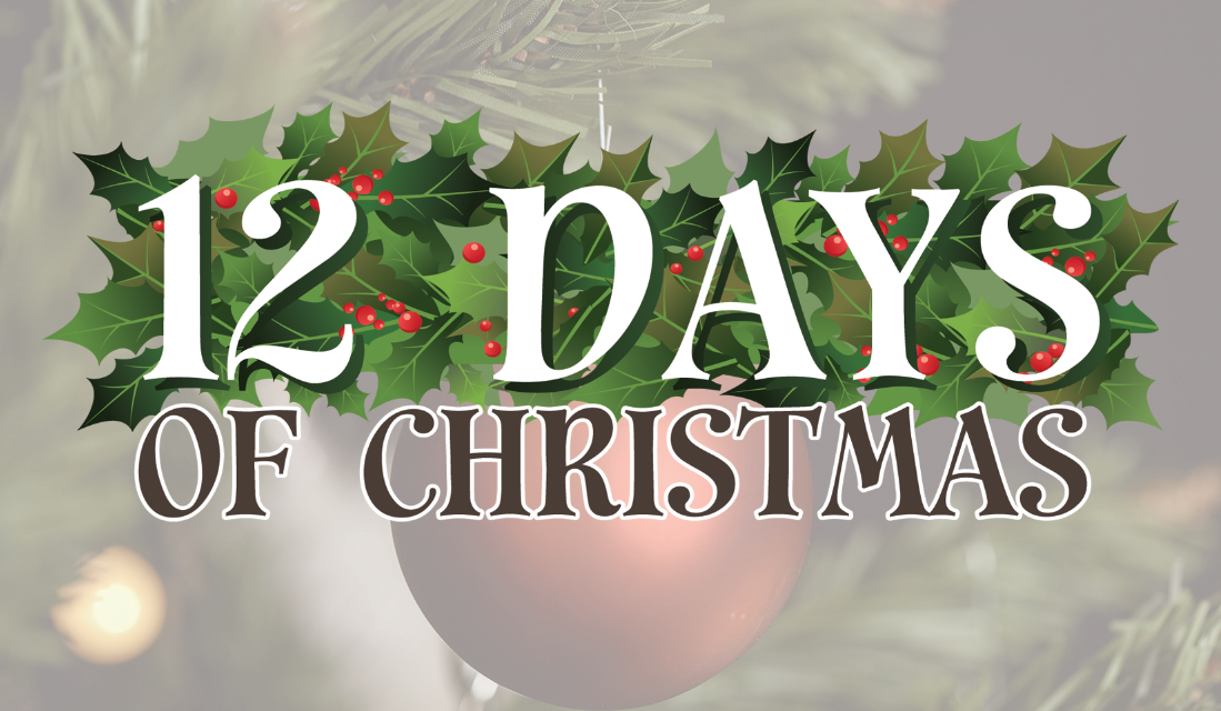A Meaningful Celebration of the 12 Days of Christmas