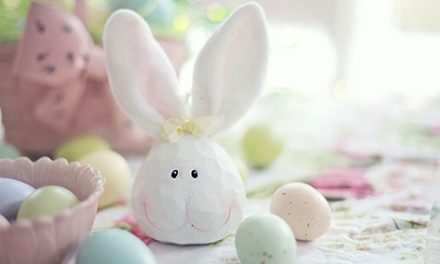 Easter Family Calendar Events