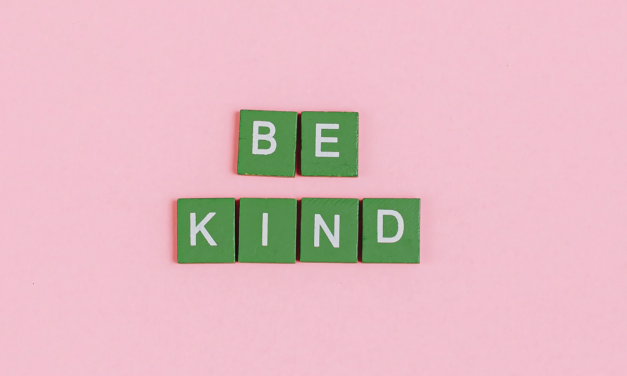 Be Kind: You Never Know What Someone Is Going Through
