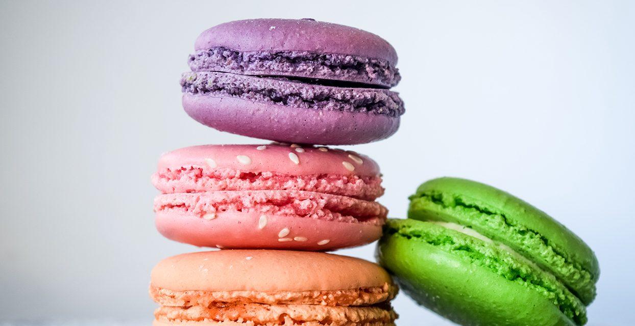After-School Sweet Treat Spots